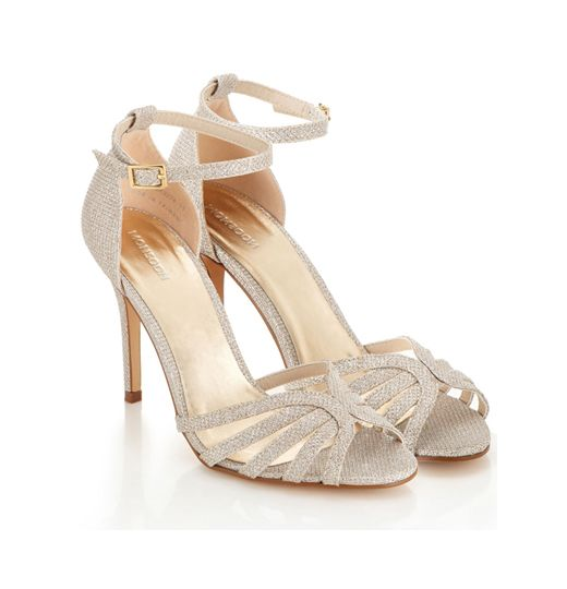 10 Top Wedding Shoes From The Highstreet
