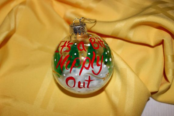 Check out this item in my Etsy shop https://www.etsy.com/listing/253346762/clark-griswold-ornament-christmas