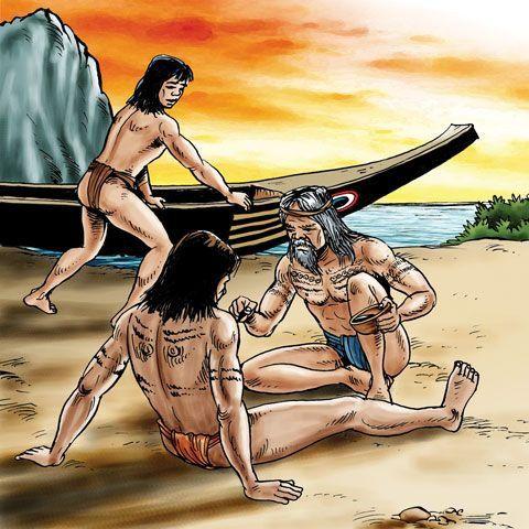 Đại việt sử ký toàn thư,Tục săm mình của người việt cổ: http://daivietsuky.tin.vn/