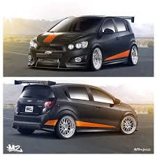 chevy sonic hatchback 2014 - Google Search