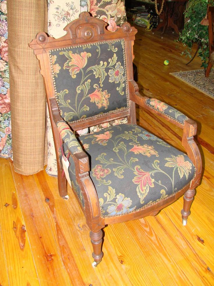 Fabric Bin, Georgetown Texas : Upholstery : Custom Built Furniture