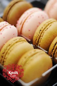 Tantalising Macarons - Knox Cafe - Photography Con Tsioukis - ICON PHOTOGRAPHY MELBOURNE - www.iconphotos.com.au