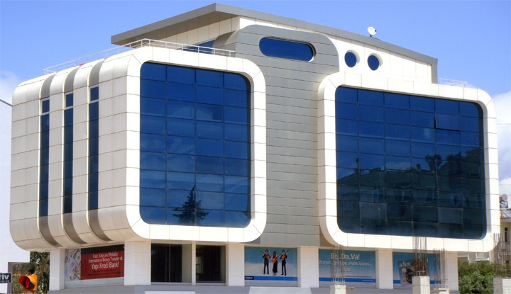 Önder Plaza