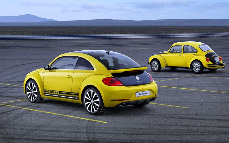 volkswagen beetle gsr pic for mac computers by Dudley Holiday (2017-03-07)