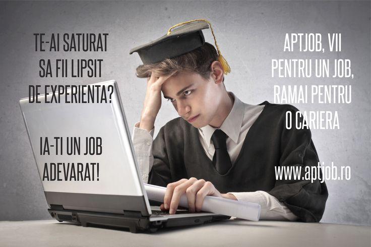 #aptjob #career