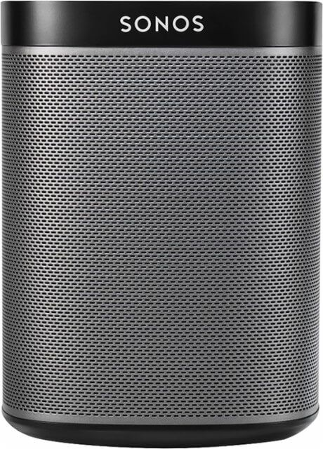 Cyber Week Deals For Tech Lovers The Sonos Player 1 Wireless Speaker makes a great gift for your favorite tech lover. https://thepatranilaproject.com/cyber-week-deals-tech-lovers/