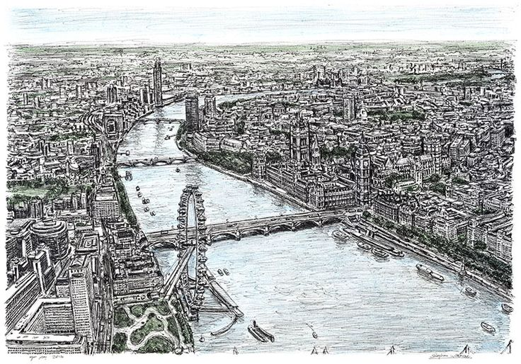 Stephen Wiltshire is an autistic artist who draws and paints detailed cityscapes. He has a particular talent for drawing lifelike, accurate representations of cities, sometimes after having only observed them briefly.