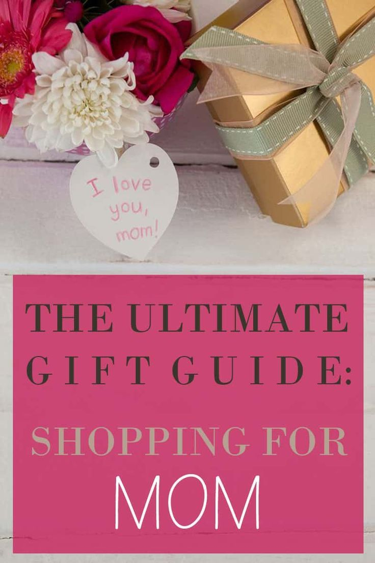 Great Gifts For Mom That She Will LOVE Christmas Birthday Mothers Day Or Just Because These Gift Ideas Are Sure To Be A