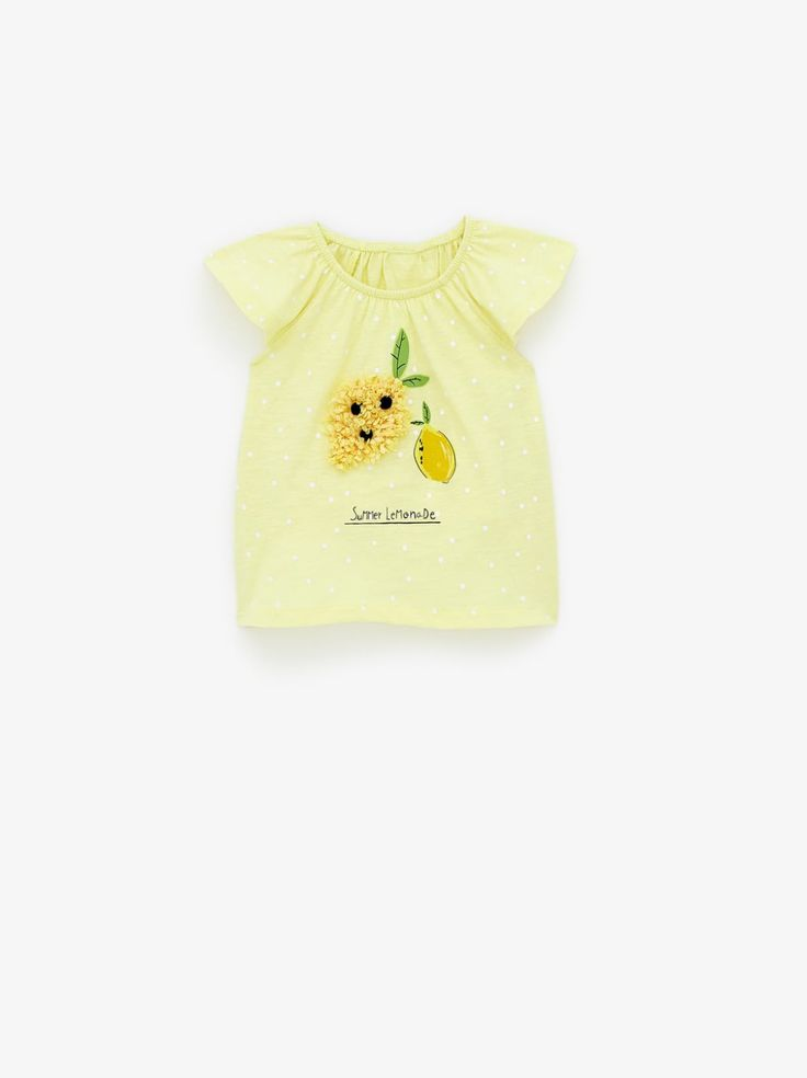 Baby Girls' Fashion | New Collection Online | ZARA ...