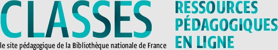 L'espace Classe du site de la Bibliothèque Nationale de France affiche une nouvelle interface permettant d'assurer un meilleur accès aux nombreuses ressources pédagogiques disponibles sur la plateforme : 70 000 pages de dossiers, 40 000 images commentées, des documents multimédia, des pistes pédagogiques...