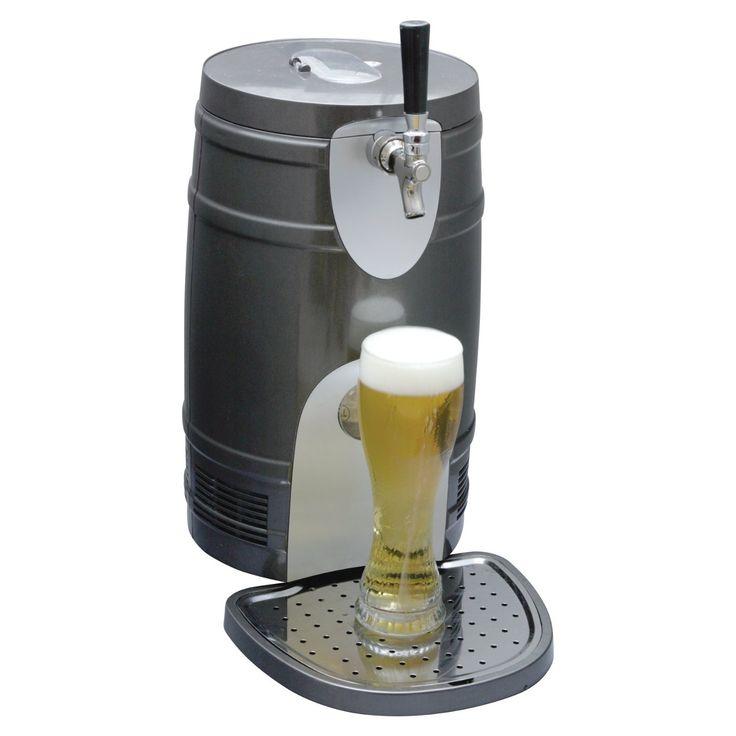 Rafraîchisseur de fût de bière avec robinet   Idée Cadeau Québec