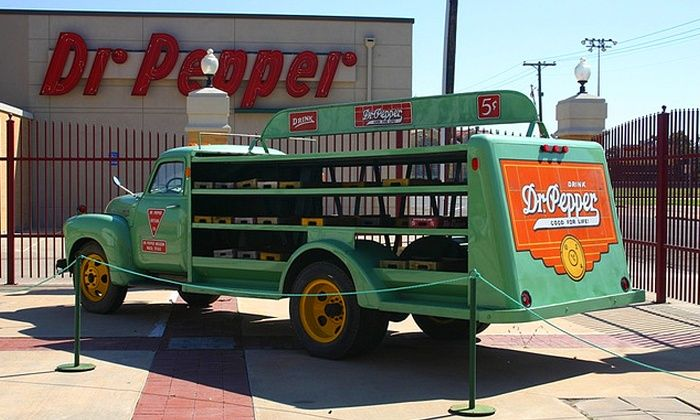 Dr Pepper Museum - Brazos: Tour and Soda for Two, Four, Six, or Eight to Dr Pepper Museum (Up to 43% Off)