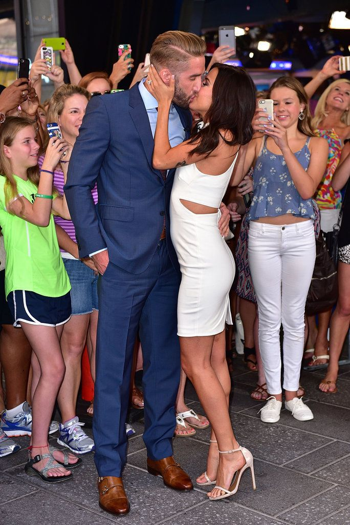 In the finale, which aired on Monday night, Kaitlyn chose Shawn for the final rose, and then he proposedSee all the supercute snaps of the couple, then check out Kaitlyn's post-Bachelorette plans plus the Bachelor in Paradise cast.
