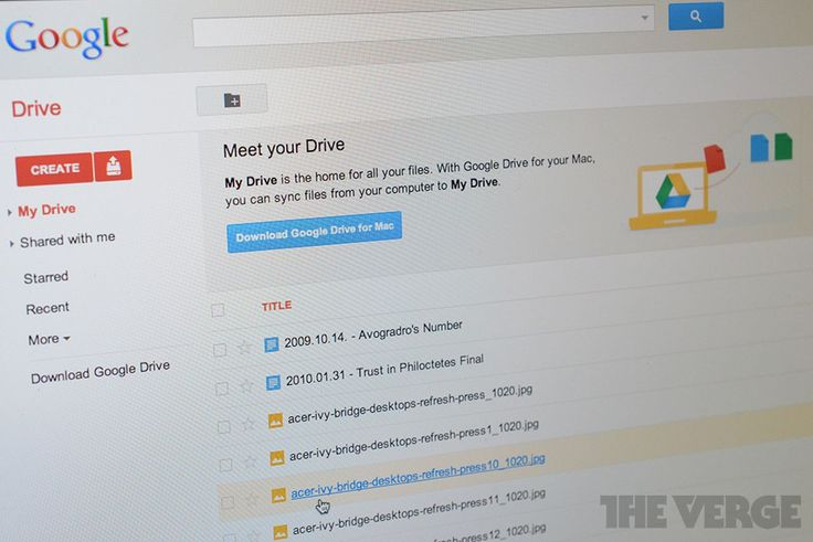 Google is giving away 2GB of free Drive storage today | The Verge
