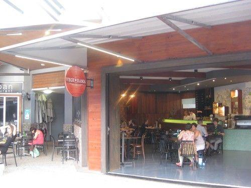 #VegeRama in #Brisbane's West End