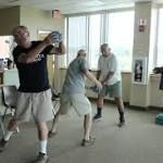#taichievents From zumba to breastfeeding, classes at hospitals south of Boston  ... to bring a lunch. The hospital also hosts Tai Chi classes every Tuesday until March 15 from 7:30 to 8:30 p.m. The cost is $10 for individual classes and preregistration is required. https://www.bostonglobe.com/metro/regionals/south/2015/10/16/from-zumba-breastfeeding-classes-hospitals-south-boston/J0RUxGXpEZD03Nf5HC8tTK/story.html