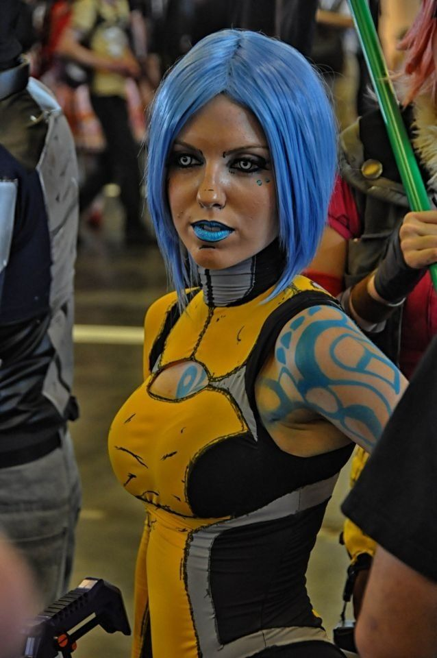 borderlands 2 maya cosplay borderlands pinterest