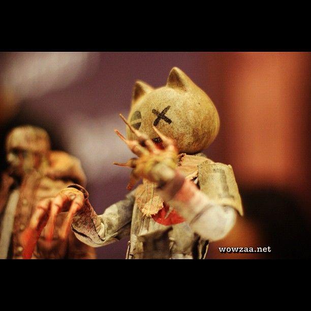 Zombiesquad #zombiesquad #toyagraphy #toycommunity #toyphotography #toyrevolution #yeta7 #kafi_jkt #wowzaa #onesixthwarriors