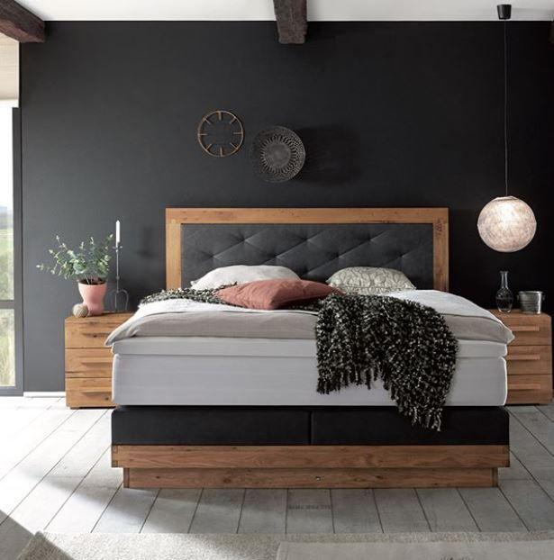 Boxspring Woonkamer Decoratie Een Slaapkamer Inrichten Ideeen