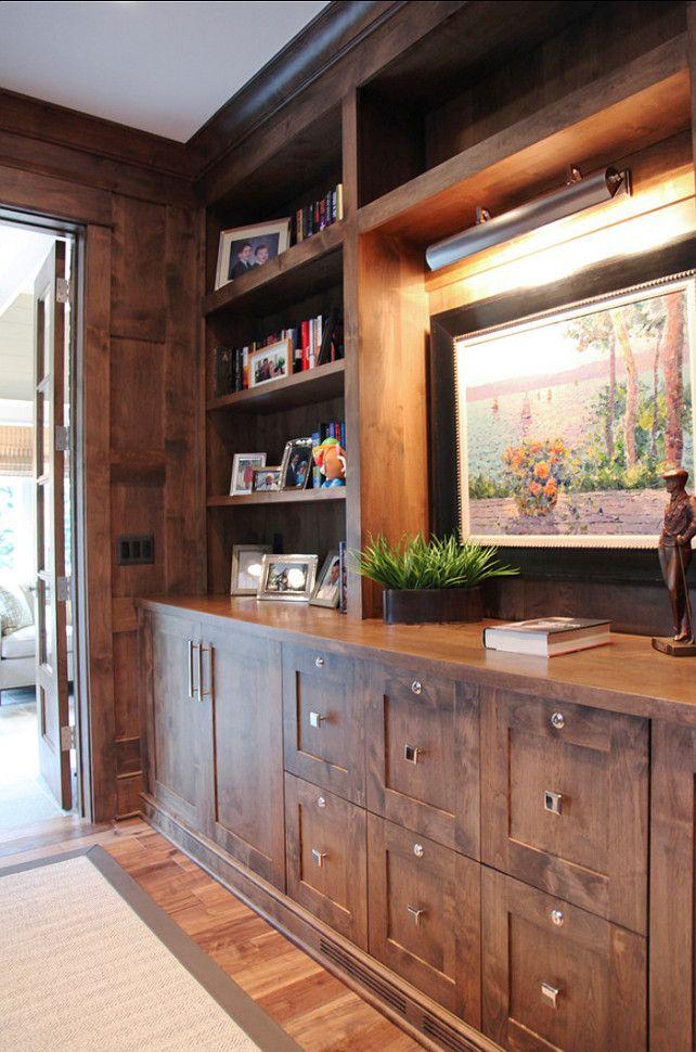 25 best ideas about office den on pinterest small den for Den office design ideas