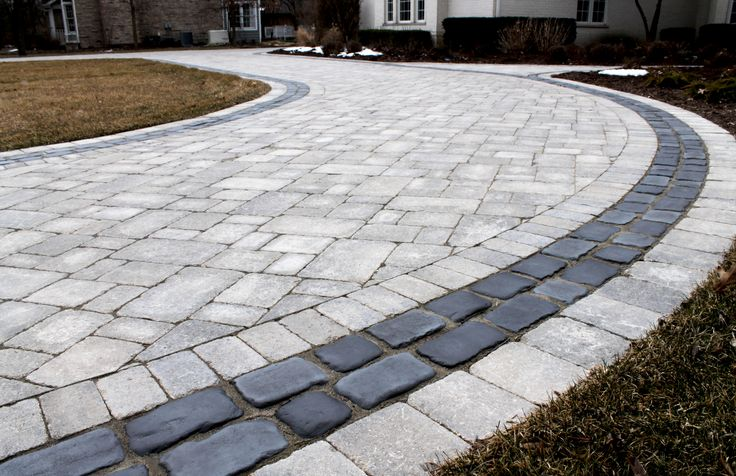 Brick Paver Walkway Designs Paver Design Process Paver