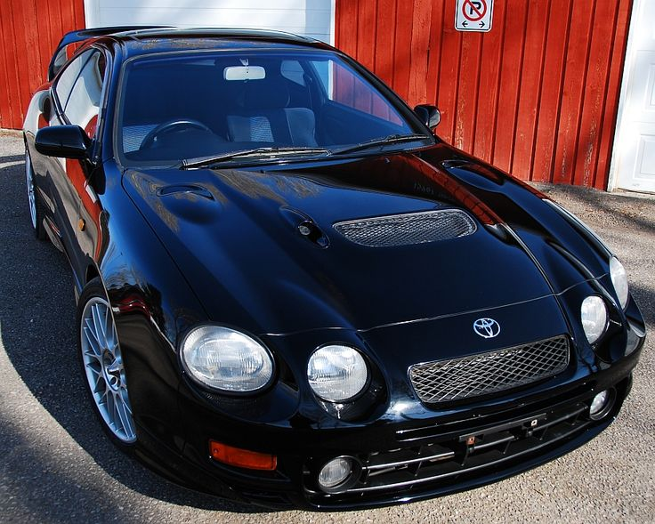 1994 Toyota Celica GT-Four WRC, 240 hp, 0-60: 5.3 seconds, top speed: 143 mph.  Found one of the 2500 made currently for sale in Japan, USD cost: 6270 then add the cost of import shipping, taxes, and EPA/Carb: roughly $13500