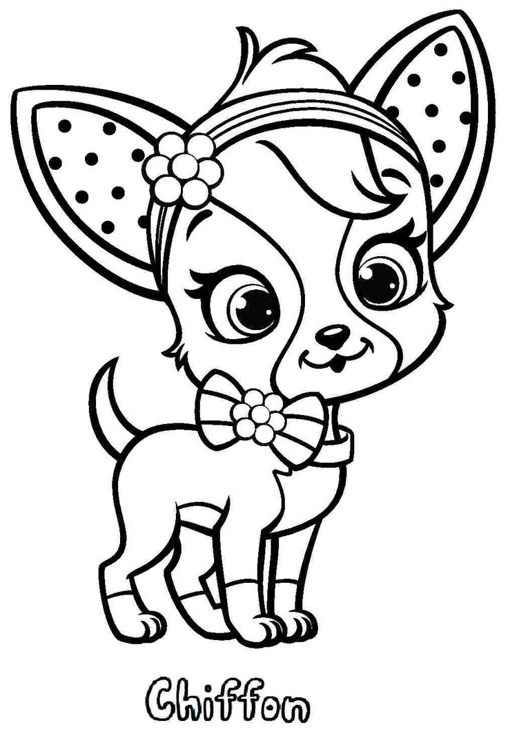 26 best palace pets images on Pinterest | Coloring pages