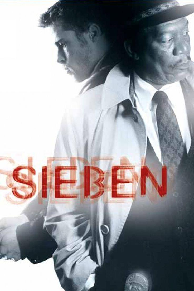 Sieben (1995) - Filme Kostenlos Online Anschauen - Sieben Kostenlos Online Anschauen #Sieben - Sieben Kostenlos Online Anschauen - 1995 - HD Full Film - Der besonnene Detective Summerset ist ein Kriminologe der alten Schule.