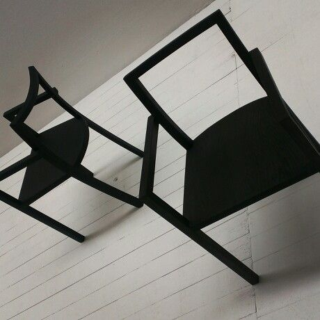Chairs by Henry Timi_FuoriSalone15