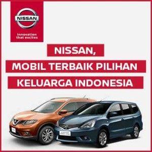 Nissan,Mobil Terbaik Pilihan Keluarga Indonesia   AlipBlog