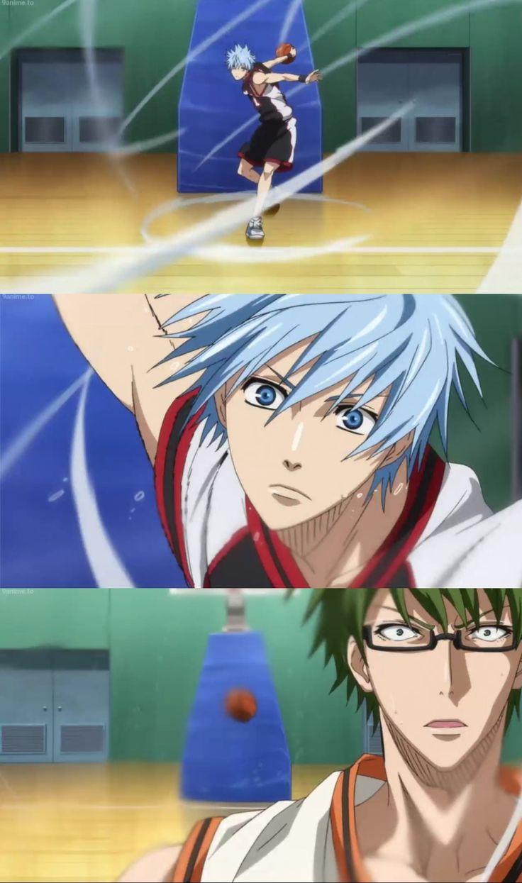 Kuroko's Basketball / Kuroko No Basket Баскетбол