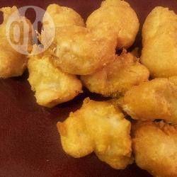 Foto recept: Chinese kipballetjes