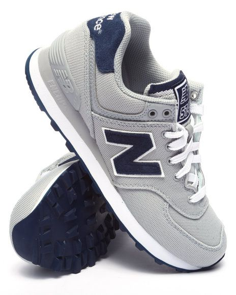 New Balance - 574 Pique Polo Collection Sneakers