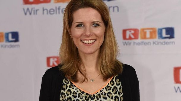 Aktuell! RTL-Moderatorin Miriam Lange: Das Baby ist da! - http://ift.tt/2otU1HX #nachricht