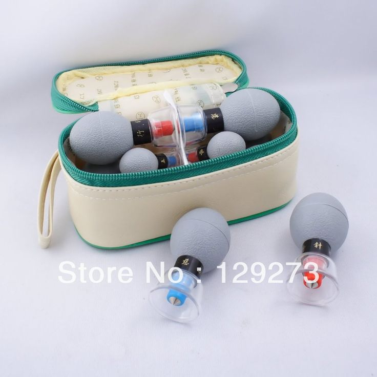 Aliexpress.com : Buy WHOLESALE 24 BOXES HACI Magnetic Suction Cupping Set   8 Cups Chinese Cupping Therapy Device from Reliable suction Cupping suppliers on RightBest Medic Online Shop $398.00