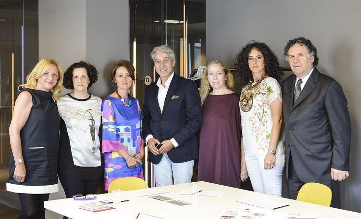 Valentino Orlandi e Istituto Marangoni insieme per i talenti di domani - Goodlovers