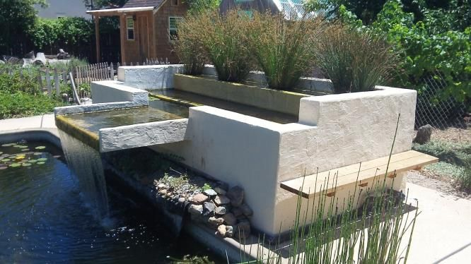 2114 Best Images About Natural Pools On Pinterest Pond Landscaping Natural Pond And Pools