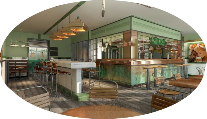 Wahleeah - Beer & Food matching, Fulham Broadway