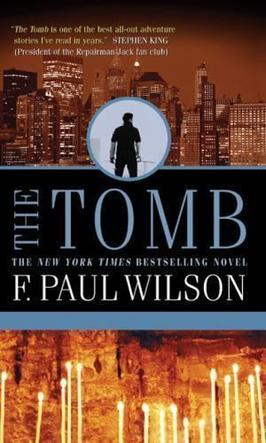 Adversary Cycle/Repairman Jack: The Tomb 2 by F. Paul Wilson (2011, Paperback)