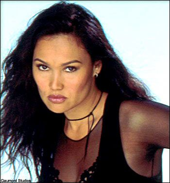 Tia Carrere | Actress (Relic Hunter, Wayne's World)