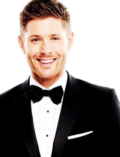 There aren't enough words to describe how much I love this! 1. First and foremost, he is beautiful.   55 Reason Jensen Ackles Is The Best Person Ever