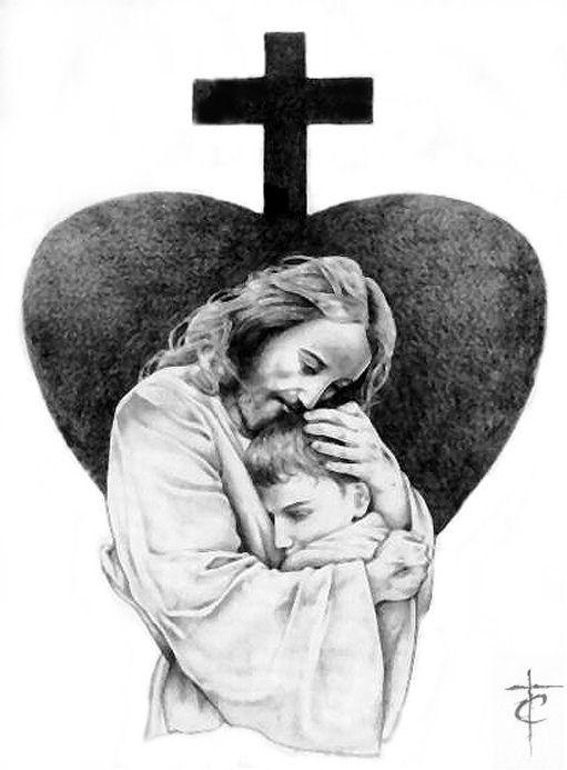"""""""Rasgai o coração, e não as vestes; e voltai para o Senhor, vosso Deus; ele é benigno e compassivo, paciente e cheio de misericórdia, inclinado a perdoar o castigo"""".(Jl 2,13)"""