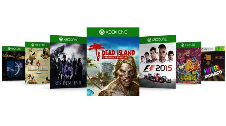 Dead Island, F1 2015, Resident Evil 6 and More Enter Xbox Game Pass on July 1 https://news.xbox.com/2017/06/28/xbox-game-pass-update-july-2017/