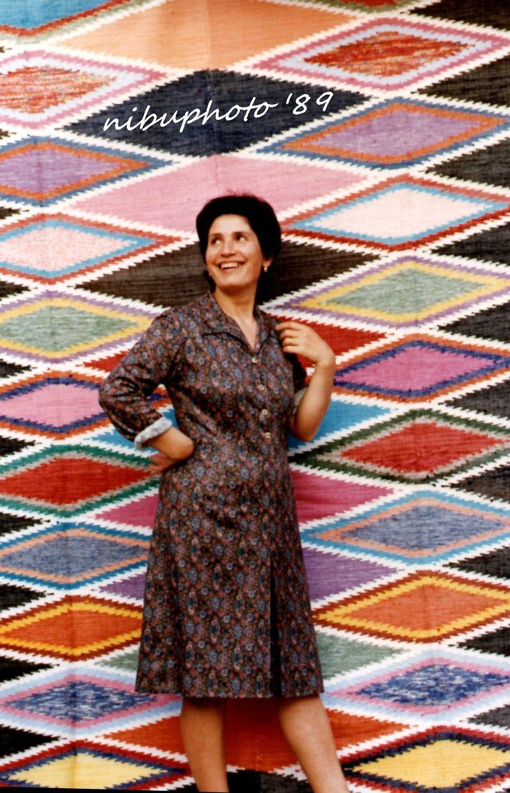 Tappeti di Alcara Li Fusi - Foto Nino Buda #colorsofsicily #visitsicily #sicily #nibuphoto