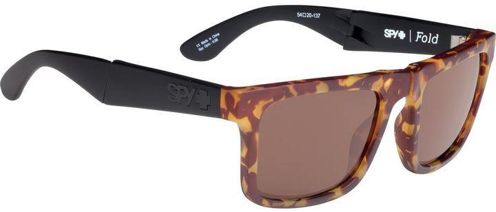 SPY Fold Sunglasses