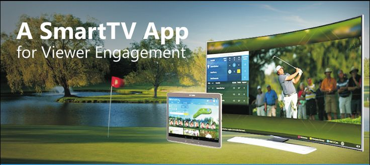 Client:  A Leading Sports Television Network Client Need:  The Client wanted to increase viewer engagement and extend viewership time during their broadcast of a major upcoming sporting event. By securing higher TV audience ratings, they could increase their advertising revenue from program sponsors. They decided they wanted to build an app for Samsung Smart TVs …