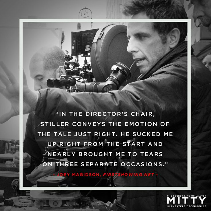 Secret Life Of Walter Mitty Quotes Adorable 121 Best The Secret Life Of Walter Mitty Images On Pinterest