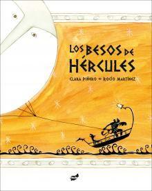 Los besos de Hércules