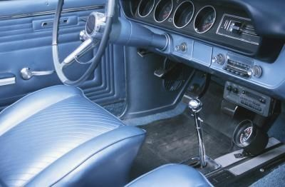 How to Mold Automotive Carpet