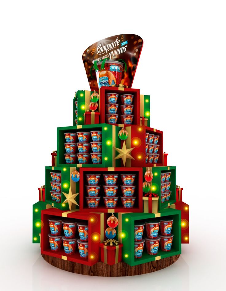 Exhibition Stand Tree : Best images about christmas pop displays on pinterest